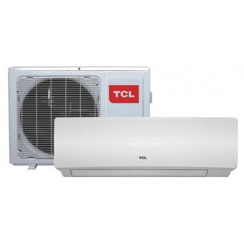 АКЦИЯ купи кондиционер  TCL TAC 12 CHSA/KA DELUXE и получи в подарок телевизор TCL L 32 S 6500