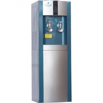 Кулер для воды SMixx 16 L/E голубой с серебром
