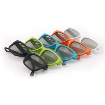 3D очки на TV LG AG-F215.AL (5шт)
