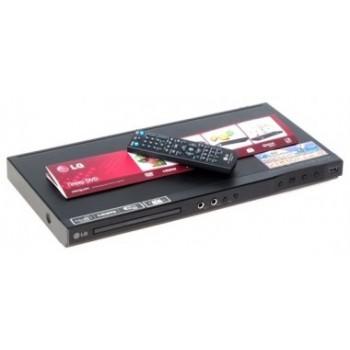 DVD LG DP 827 H (HDMI Full)