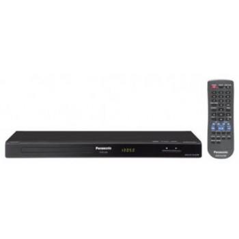 DVD  Panasonic DVD S 38