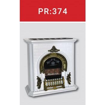 Газовый камин PR: 374