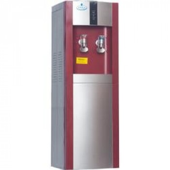 Кулер для воды SMixx 16 LD/E (Электронный) красный