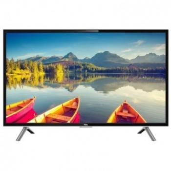 Акция купи телевизор TCL  43 D 2900 1080p Full HD (1920x1080) и получи подарок Smart-TV приставку Xiaomi Mi Box S 4K M19E