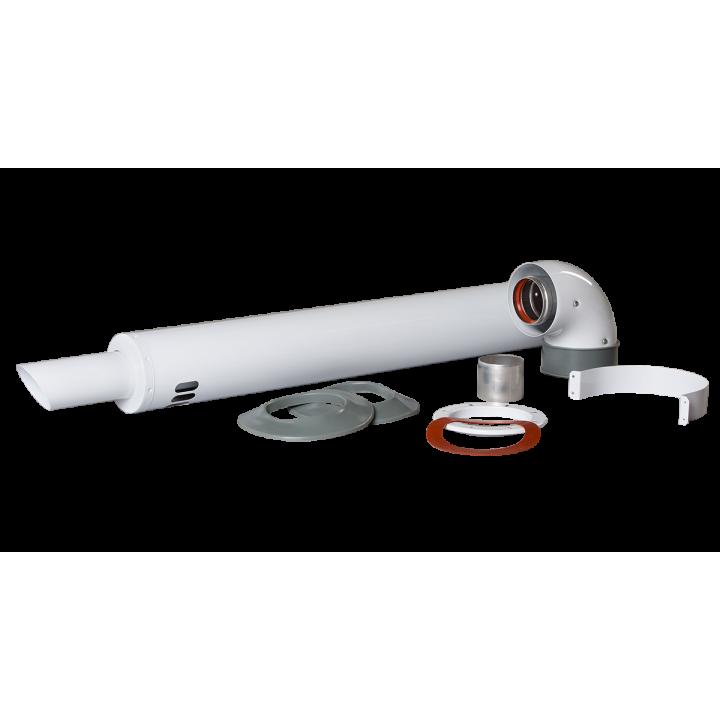Коаксиальная труба Boit coaxial kit 60/100 A-020