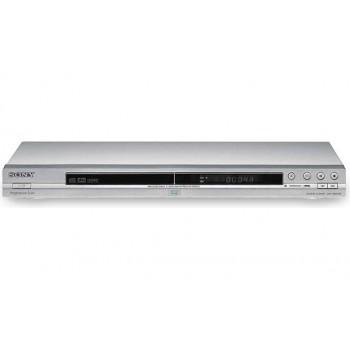 DVD  Sony DVP-K 88 P (Silver)