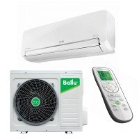 Кондиционер BALLU BSLI-24HN1 ECO EDGE DC Inverter