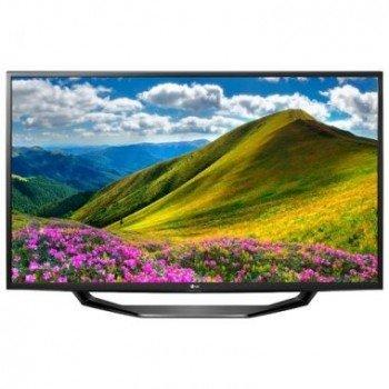 Акция купи телевизор  LG 43 LJ 515 V Full HD и получи подарок Smart-TV приставку Xiaomi Mi Box S 4K M19E
