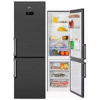 Холодильник Beko RCNK321E21A   No Frost