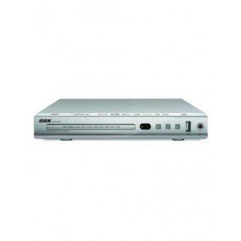 DVD BBK DVP 157 Sl (silver)